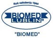 Logo BIOMED-LUBLIN Wytwórnia Surowic i Szczepionek Spółka Akcyjna