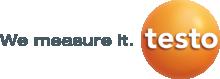 Logo Testo Sp. z o. o.