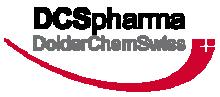 Logo DCS Pharma  AG