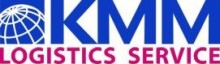 Logo KMM Logistics Service