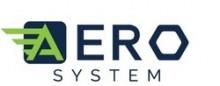 Logo AERO SYSTEM Instalacje Technologiczne