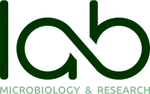 Logo M&R LAB Microbiology & Research