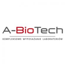 Logo A-BIOTECH M.ZEMANEK-ZBOCH SP.J.
