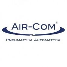 Logo Air-Com Pneumatyka - Automatyka s.c.