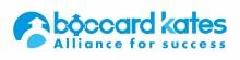Logo BOCCARD KATES sp. z o. o.