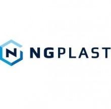 Logo NGplast Sp. z o.o.