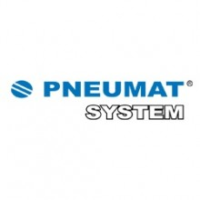 Logo Pneumat System Sp. z o.o.