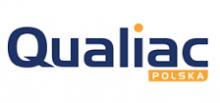 Logo Qualiac Polska Sp. z o. o.