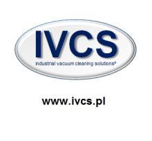 Logo IVCS  Grupa specjalistów z zakresu przemysłowych rozwiązań cleaningowych