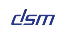 Logo DSM