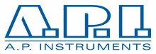 Logo A.P. Instruments