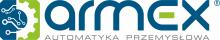 Logo ARMEX AUTOMATYKA Sp. z o.o.