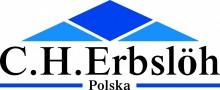 Logo C.H. Erbslöh Polska Sp. z o.o. Surowce Farmaceutyczne Dystrybutor